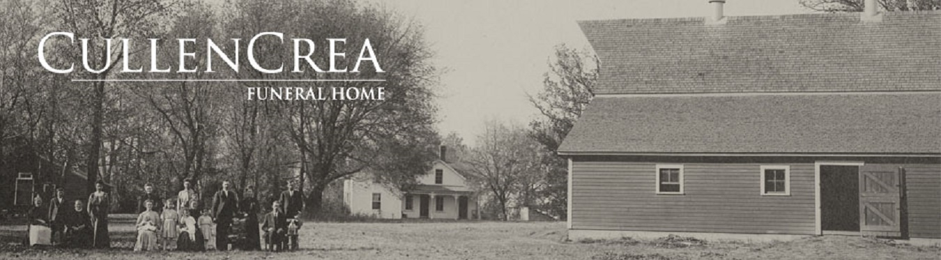 Cullen Crea Funeral Home – CALL (715) 246-2667